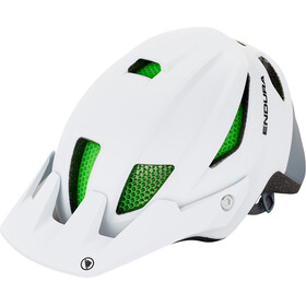Endura MT500 Helm Kinderen, white